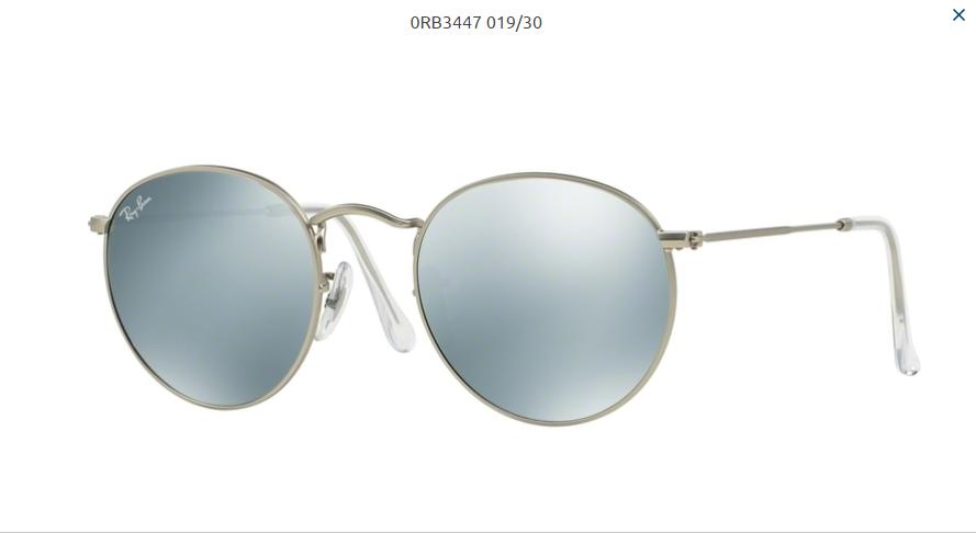 Slnečné okuliare Ray-Ban RB3447 c.019 30  dc15d4f1cdb