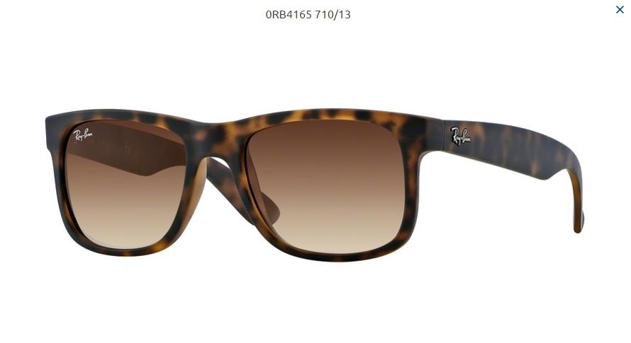 Slnečné okuliare Ray-Ban RB4165 c.710 13  4bd954e396b