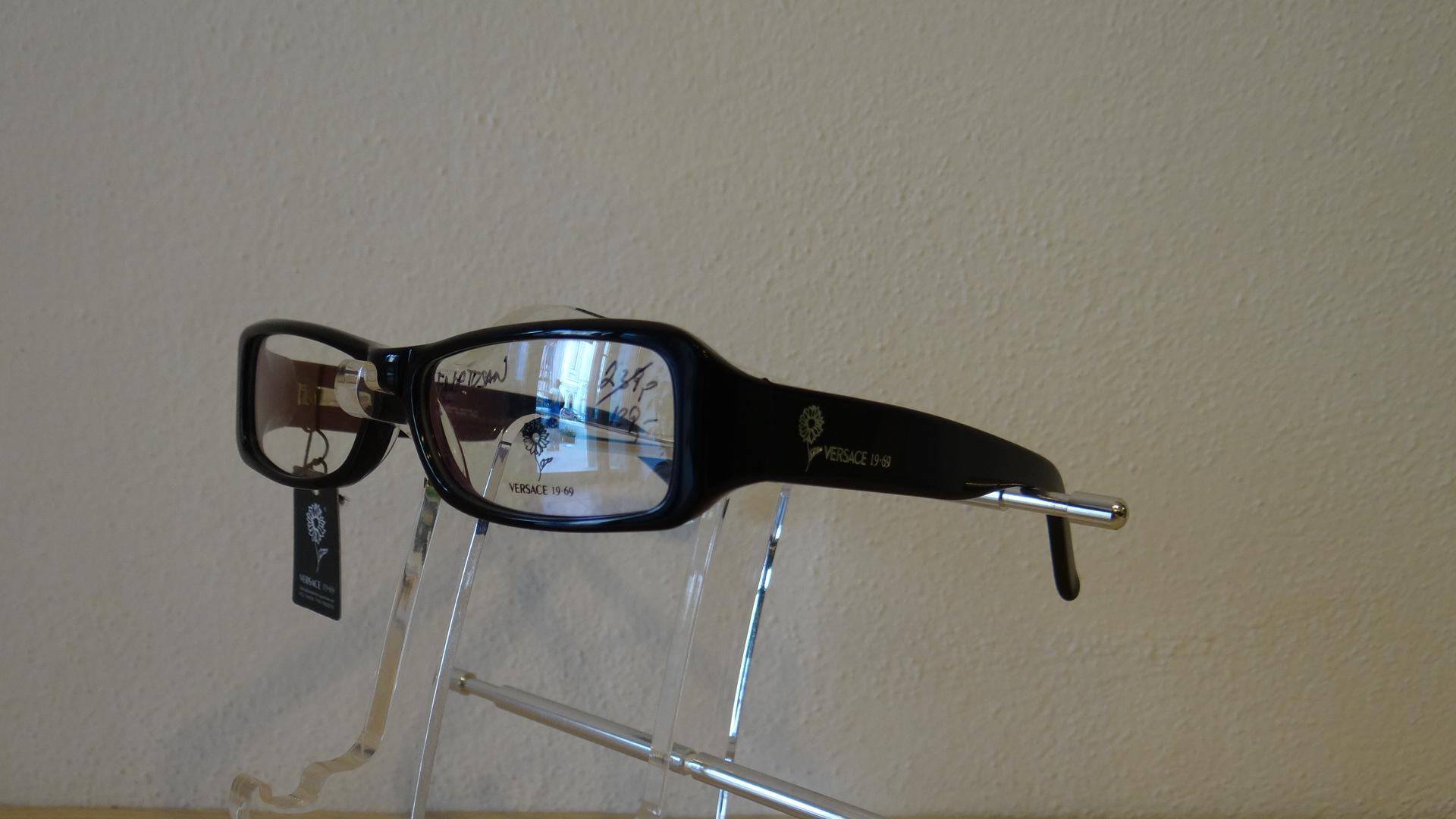 81a955a84 Dioptrické okuliare VERSACEV 7026 c.05 | OPTIGEMINI