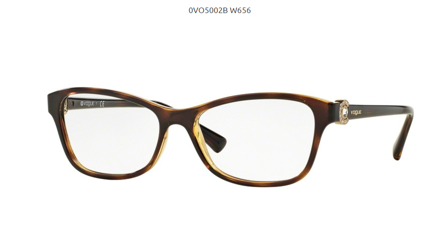 Dioptrické okuliare VOGUE VO5002B c.W656  4b90ef7c08d