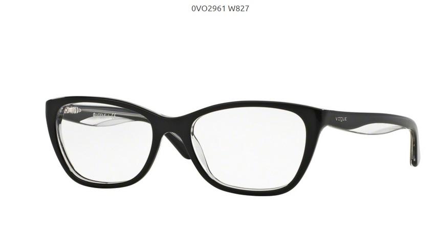 Dioptrické okuliare VOGUE VO2961 c.W827  30fdeda40bf