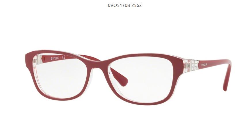 757f42581 Dioptrické okuliare VOGUE VO5170 c.2468   OPTIGEMINI