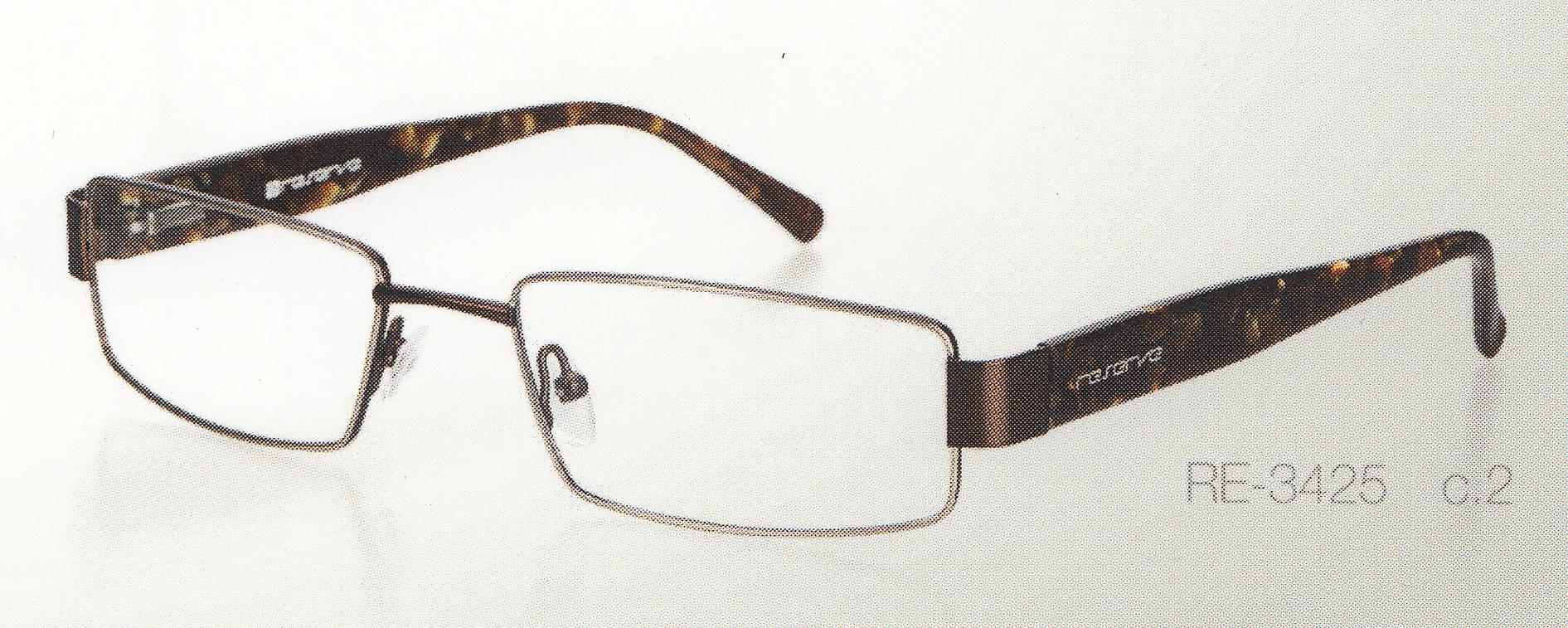 Dioptrické okuliare Reserve 3425 č.2  5e16cefc67f
