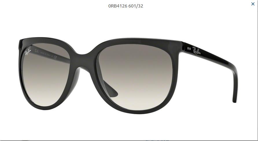 f1ce34cfc Slnečné okuliare Ray-Ban RB4126 c.601/32 | OPTIGEMINI