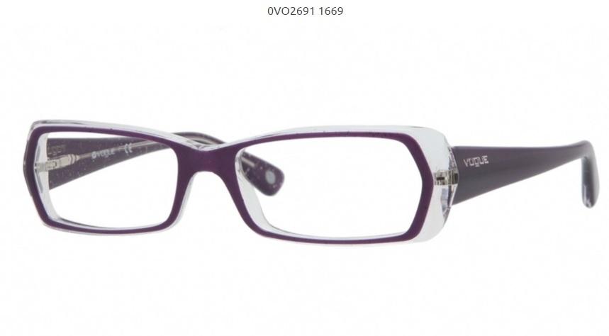 e3e52015e Dioptrické okuliare VOGUE VO2691 c.1669 | OPTIGEMINI