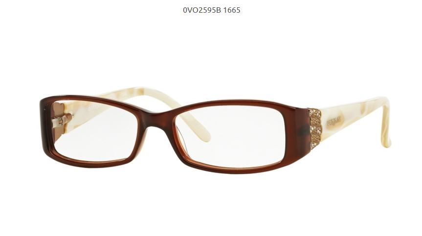 Dioptrické okuliare VOGUE VO2595B c.1665 empty 5d86741db37