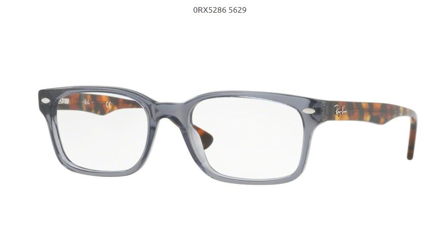 Dioptrické okuliare Ray-ban RX5286 c.5629 empty 9375831646d