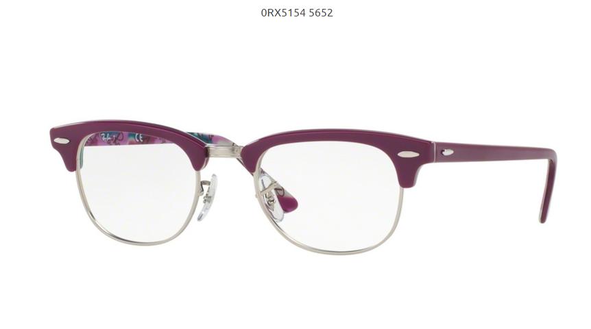 Dioptrické okuliare Ray-ban RX5154 c.5652 empty 3bb381f53ef