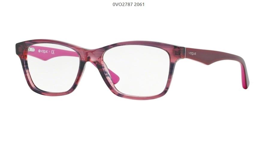 4a58bc57a Dioptrické okuliare VOGUE VO2787 c.2061 | OPTIGEMINI