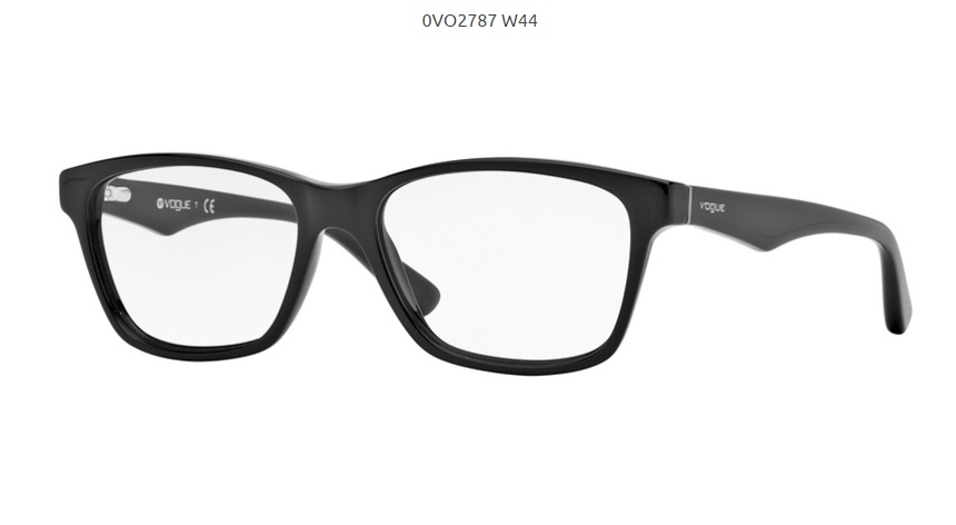 739b4c77b Dioptrické okuliare VOGUE VO2787 c.W44 | OPTIGEMINI