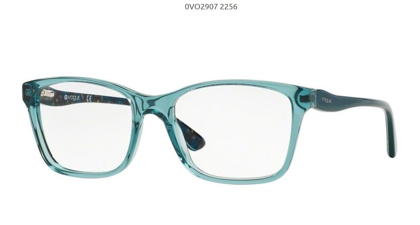 1ab686296 Dioptrické okuliare VOGUE VO2907 c. 2256 | OPTIGEMINI