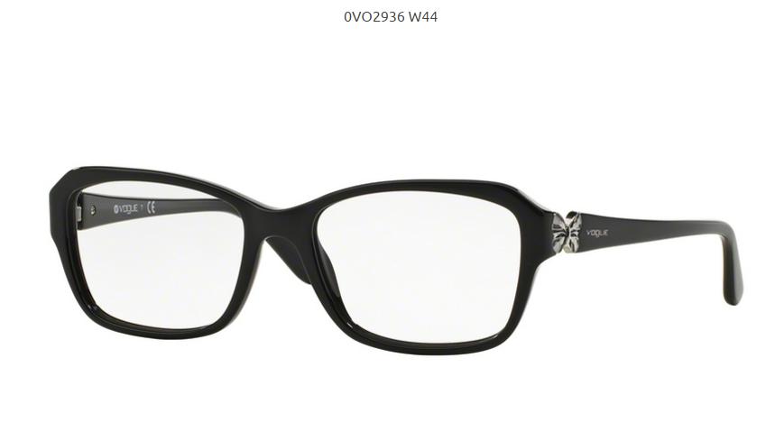 178525623 Dioptrické okuliare VOGUE VO2936 c.W44 | OPTIGEMINI