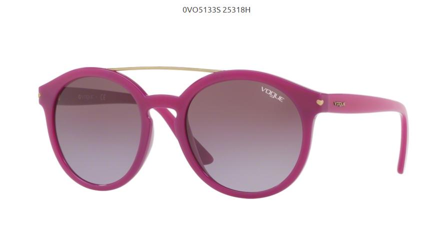 Slnečné okuliare VOGUE VO5133S c.25318H empty 706cb37528c
