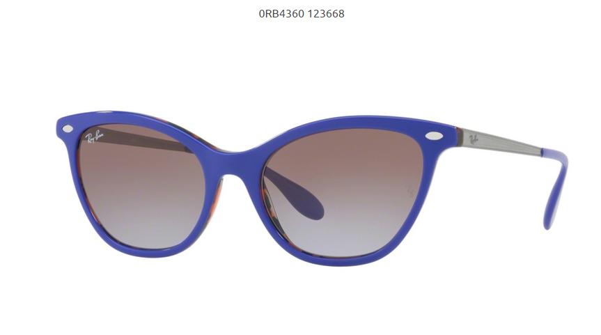 Slnečné okuliare Ray-Ban RB4360 c.123668 empty 9edac23e3e5