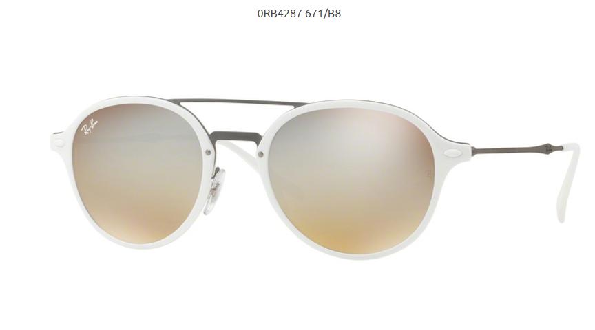 Slnečné okuliare Ray-Ban RB4287 c.671 B8 empty 243437011d5