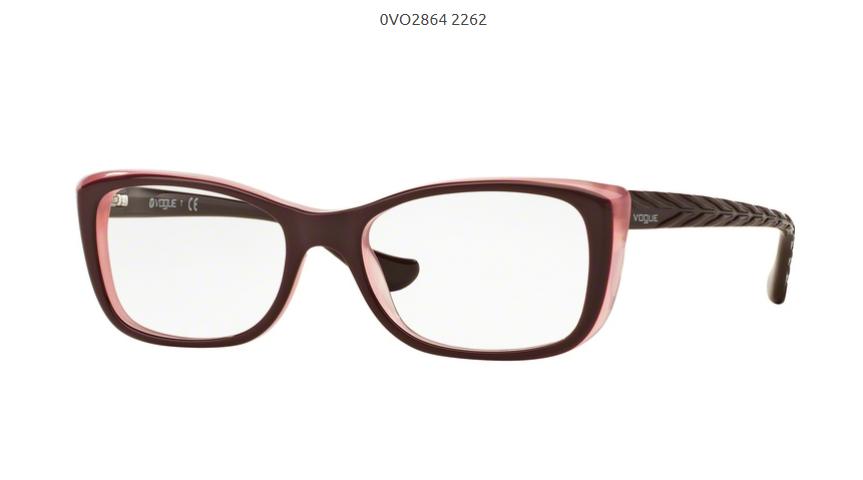 13c41c6b7 Dioptrické okuliare VOGUE VO2864 c.2262 | OPTIGEMINI