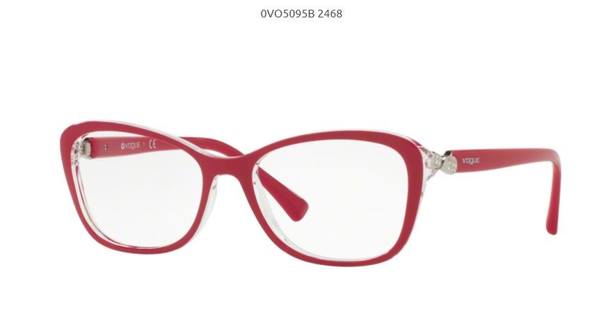 517ab72fe Dioptrické okuliare VOGUE VO5059B c.2468   OPTIGEMINI
