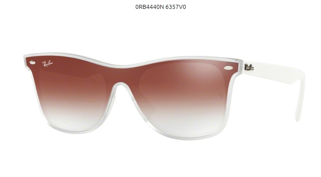 Slnečné okuliare Ray-Ban RB4440N c.6357VO empty 23ca490fffd