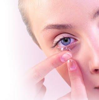 Datovania váš očný lekár